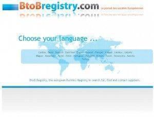 BtoBregistry