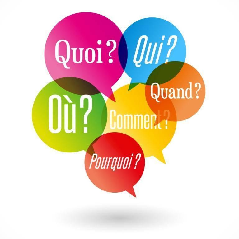 Apprendre poser des questions ses clients sans donner l impression d un i - Travaux en copropriete qui paie quoi ...