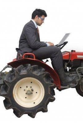 Cumul agriculteur et statut auto entrepreneur