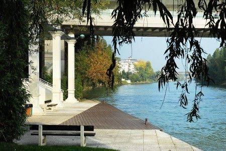 Votre entreprise à Neuilly Plaisance ? Un esprit village sur les bords de Marne à 15 minutes de Paris