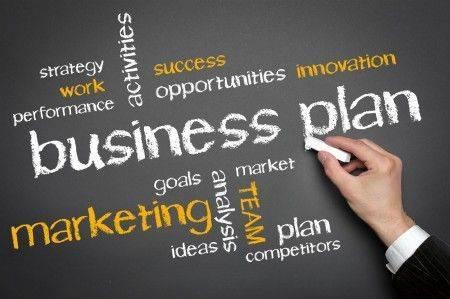 business plan pour entreprise