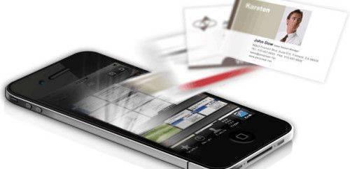 9 Services Pour Crer Votre Carte De Visite Virtuelle