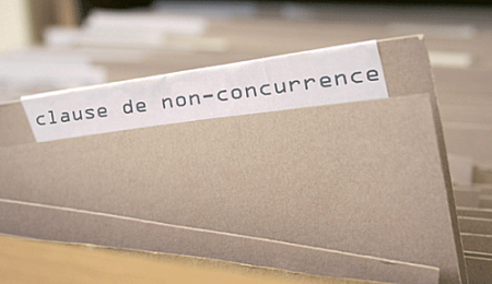 clause_non_concurrence