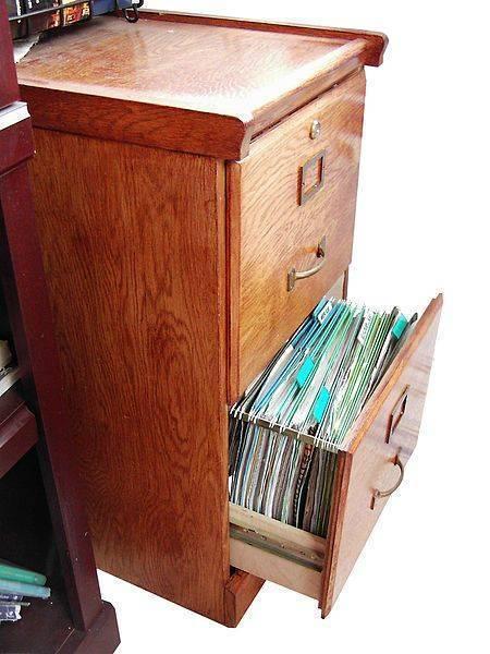 conservation de documents en entreprise