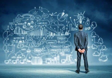 construction d'un business plan