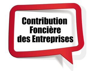 Exoneration De Cfe Pour Certaines Entreprises A Partir De 2019