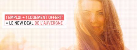 Emploi et Logement Offert en Auvergne