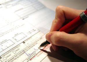 Télécharger le formulaire d'inscription auto entrepreneur