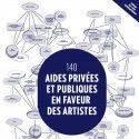 140 aides privées et publiques pour les artistes : Télécharger le guide !