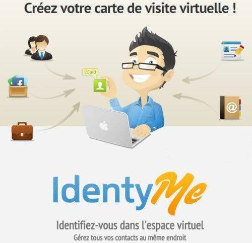 Crez Votre Carte De Visite Virtuelle Avec Un Choix Designs Professionnels Ou En Crant Vos Propres Thmes Graphiques