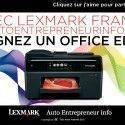 Gagnez une imprimante multifonction Lexmark OfficeEdge Pro5500
