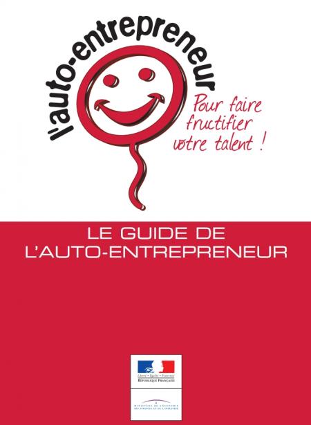 Guide Auto-Entrepreneur à télécharger