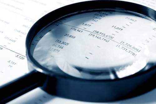 Apprendre à lire un bilan comptable