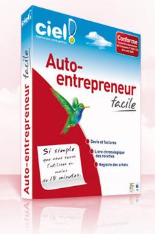 Logiciel gratuit pour devis factures et tenue du livre for Auto entrepreneur idees qui marchent