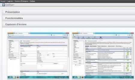 logiciel de gestion pour entreprise
