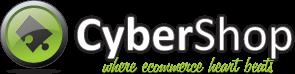 logo cybershop