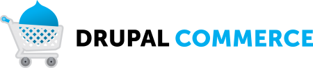 logo drupal commerce
