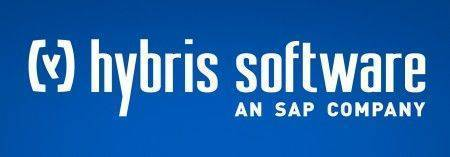 logo hybris software