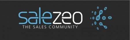 Logo Salezeo