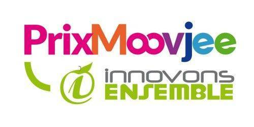 Prix Moovjee – Innovons Ensemble Edition 2015