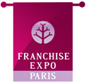 Logo Franchise Expo Paris 2012