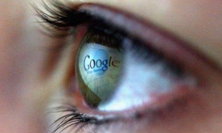 observer les recherches sur google