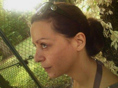 Portrait Auto Entrepreneur : Rachel Favone