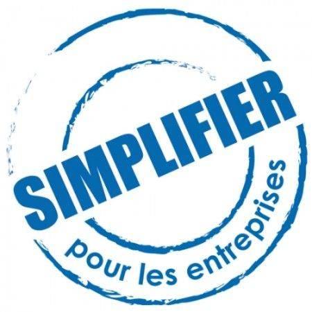 simplification pour les entreprises