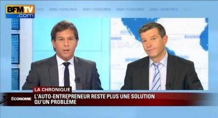 Solution 2012 Auto Entrepreneur