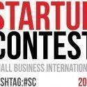 Startup Contest 2013 : concours de création d'entreprise