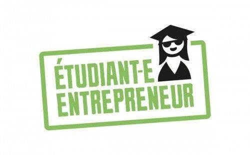 statut etudiant entrepreneur