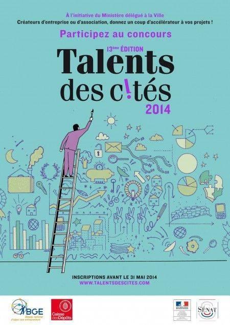 talents des cites 2014