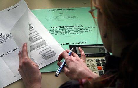 taxe-professionnelle-auto-entrepreneur