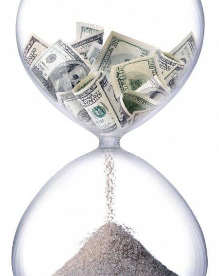 temps-argent