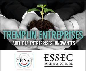 tremplin entreprises innovantes