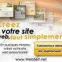 WebSelf : positionner son entreprise sur Internet sans connaissance informatique